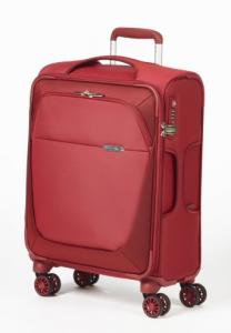 чемодан или рюкзак?